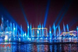 洛阳牡丹文化节期间限行限号 音乐喷泉表演天天有