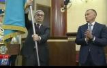为致敬前总统哈萨克斯坦首都改名努尔苏丹 未经公投引民众斗殴