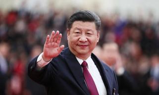 习近平结束对意大利共和国、摩纳哥公国、法兰西共和国国事访问回到北京