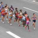 仙林马拉松周日开跑