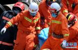 心痛!河南中铝货运火车倾覆6名失联者全部遇难 遗体已找到
