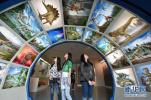 河北数字博物馆公共服务平台 民众可多角度网览文物