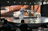 创新科技开辟豪华新境界 新BMW 7系石家庄上市
