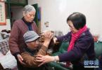 廊坊:志愿服务进社区 情暖居民心贴心