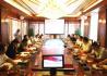探索建立乡村振兴多元投入机制研讨会在浔龙河举行