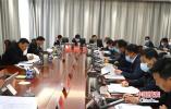 马富国:精准发力挂牌督战 推动重点项目建设提质提效