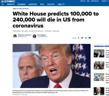 特朗普:未来两周将是非常非常痛苦的两周!
