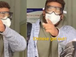 插队、咬护士:外国人不是防疫的法外之人
