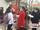 信阳平桥区教体局:全方位多举措做好高三返校复学工作