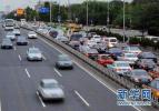 石家莊市多條主幹道平均車速提升16%