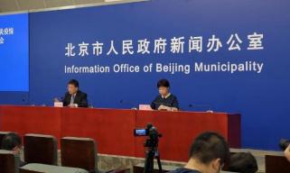 即时起,北京应急响应级别调至二级!