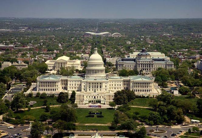揭秘美国疏解非首都功能:五角大楼为何不在华盛顿?