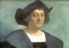 1492年哥伦布首次远航