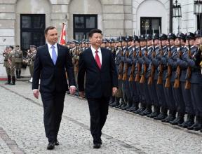 习近平出访塞波乌三国并出席上合峰会