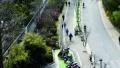 """南京共享单车放哪里?看见""""绿地""""就能停"""