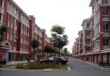 周边配套设施齐全,德清宋村300户村民新居过年