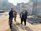 """鹤壁市淇滨区深入开展""""三项行动""""打造淇滨良好营商环境品牌"""