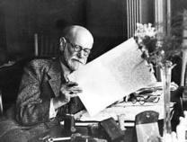 1939年精神分析学奠基人弗洛伊德逝世
