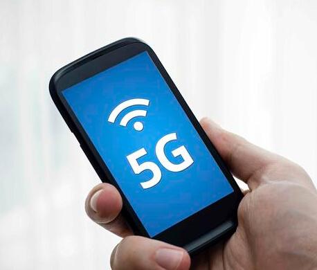 华为在日本测试5G试验网 速率达3.6G每秒图片 146969 458x390
