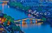 最能代表杭州夜晚腔调的10个夜景地 请你一起来选