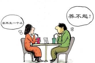 中国人口老龄化_中国人口太多了