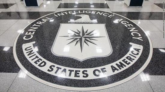 维基 科技/美国中情局