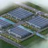山东泰安国家农业科技园区