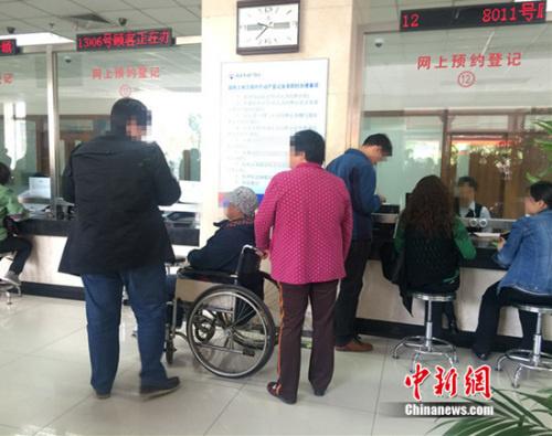 资料图。<a target='_blank' href='http://www.chinanews.com/' >中新网</a> 邱宇 摄