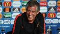 卫冕而战 葡萄牙足协与冠军教练桑托斯续约四年