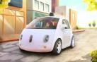 什么时候能坐上无人车 要看5G网的普及