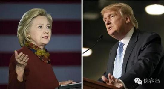 不管谁当选,都会有一半美国人恨他们的新总统