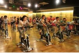 骑动感单车瘦哪里 骑单车减肥效果好吗-中国搜