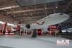 """中俄远程宽体客机项目启动 珠海航展揭开""""红盖头"""""""