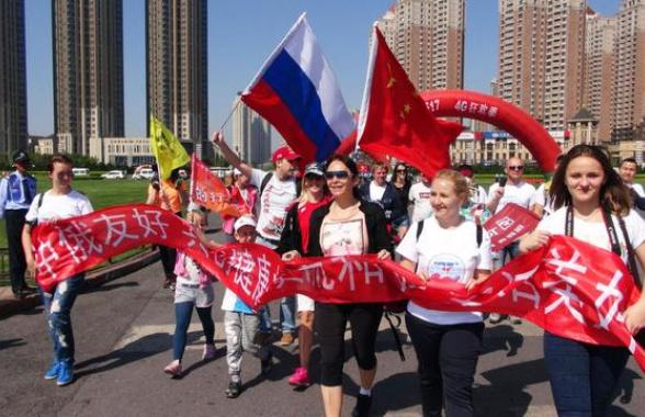 第15届大连国际徒步大会将于5月20日召开 线路公布
