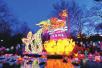 春节假期 济南市园林景区共接待游客110余万人次