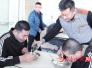 """""""饺子好吃,肉馅的"""" 滨州35名流浪人员在""""家""""过年"""