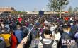 上海迪士尼乐园2月6日客流较大 将停售现场门票