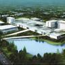 天津滨海创新创业园
