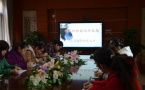 徐州兴东实验学校开展班主任师徒结对活动,促进青年教师快速健康成长!