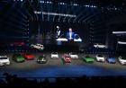 梅赛德斯-AMG 43家族亮相,年内推11款新车!