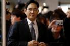 韩国特别检查组宣称正申请逮捕李在镕