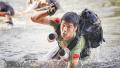 浙江台州一渔民跑成网红,登上了美国《户外》杂志封面