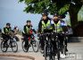 杭州西湖风景名胜区旅游警察大队成立仪式