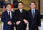日美韩三国就朝鲜半岛问题举行磋商 敦促朝方自制