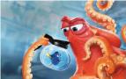 大连自然博物馆:探秘奇妙的海底世界-变色生存法则