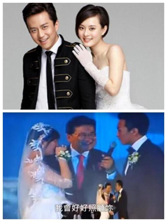 核心提示:近日邓超孙俪夫妻俩结婚时的视频再被翻出,当时主持人要两人