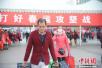 """河南省现农民工""""返乡潮"""" 创业者达81万人"""