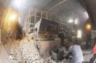 鞍山率先完成燃煤小锅炉拆除任务 8月天天是好天