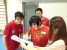 """中国游泳队有位金牌""""爸爸"""",肿瘤术后5个月硬撑执教"""