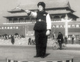 中国最早警花